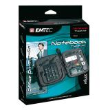 Emtec notebook travel kit