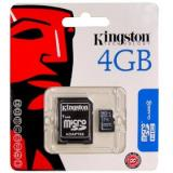 KINGSTON 4GB micro SD