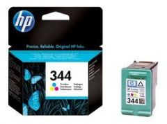 HP 344 c9363 color